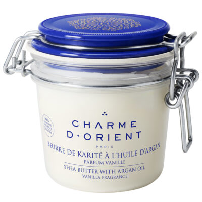 Beurre de Karité Charme d'Orient