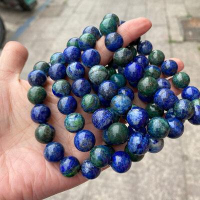 Bracelet Azurite