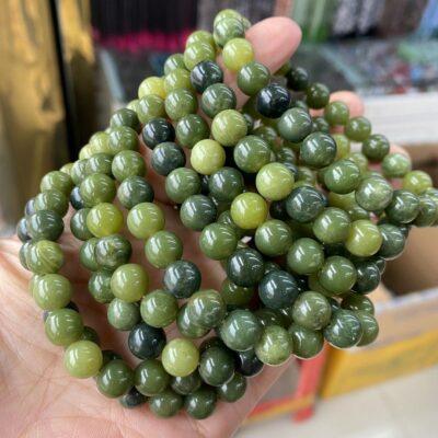 Bracelet Jade Canada